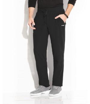Men's 5 Pocket Straight Leg Cargo Pant